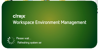 Load Balance Citrix Workspace Environment Manager (WEM) with