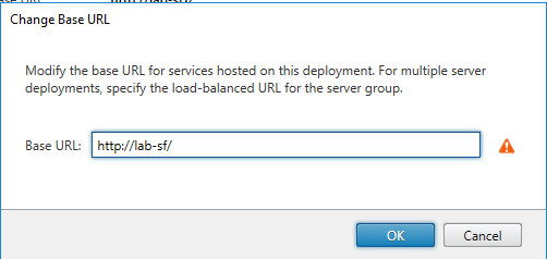 Load Balance Storefront with Citrix ADC 11 x/12 x – WilkyIT
