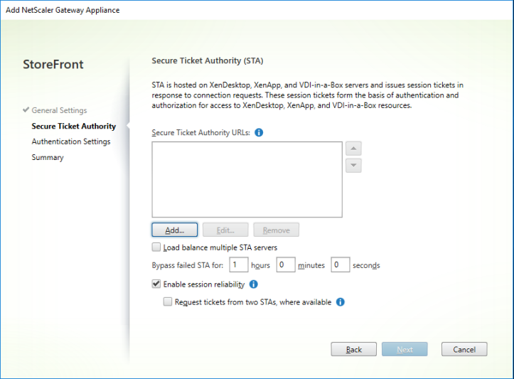 Installing & Configure Citrix Virtual Apps & Desktops 7 12 on