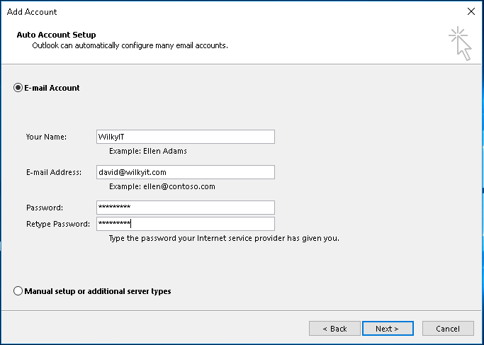 Citrix User Profile Manager Roaming OST & Search Index – WilkyIT