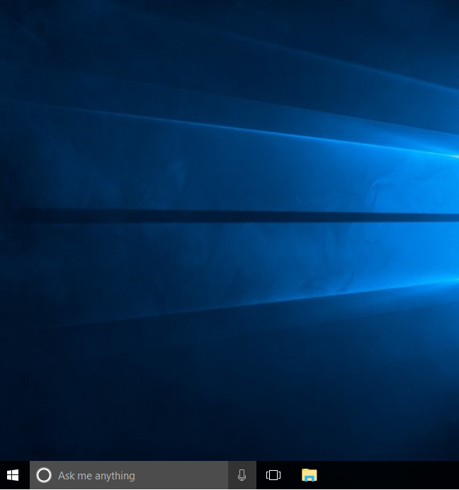 RESOLVED! Citrix UPM and Windows 10 1703 start menu/Cortana