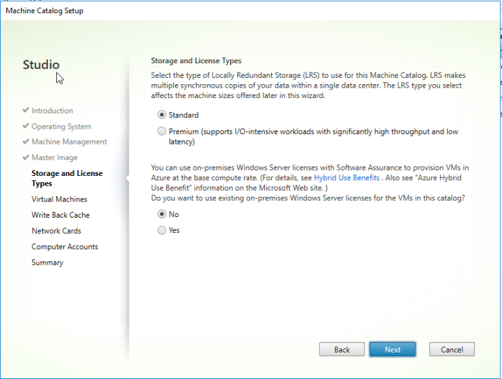 MCSIO in Azure14