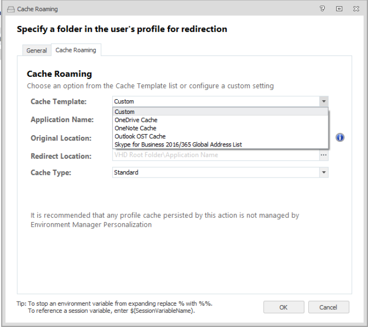 Office 365 in Non-Persistent environment – Product