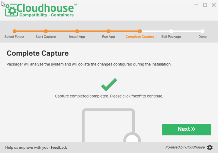 Cloudhouse Compatibility Containers – WilkyIT – End User Computing Blog